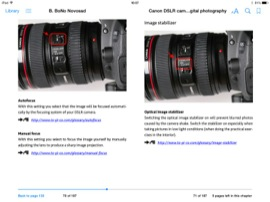 Canon DSLR camera basics - A fundamental guide to the digital photography