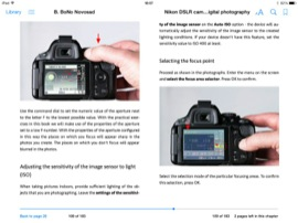 Nikon DSLR camera basics - A fundamental guide to the digital photography