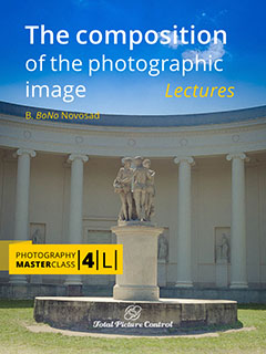 The composition of the photographic image Photography MasterClass IV. (Lectures)